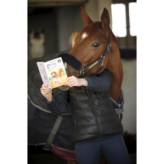 Penny au poney-club - Le pacte de l'amitié