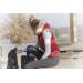 La doudoune sans manche - Hiver 2018