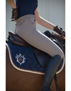Point Sellier Breeches -...