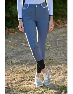 Fun Breeches - Vintage blue