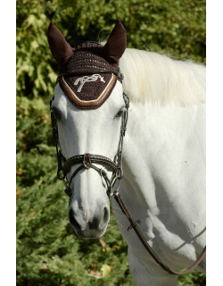 Point Sellier Fly veil-...