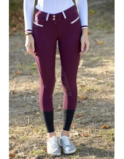 Fun Breeches Pénélope - Plum