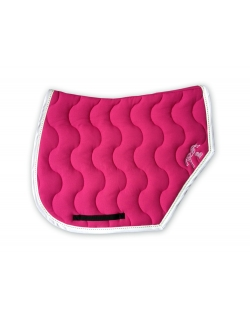 Sport Saddle Pad with...