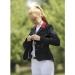 Veste de concours Paris Enfant - Marine Col Rouge