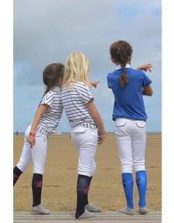 Point Sellier Breeches...