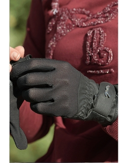 Riding Gloves - Skinny