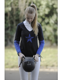 Little star light sweater