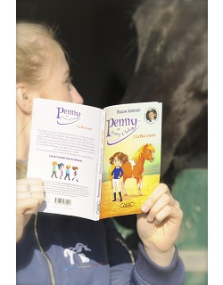 Penny at the Pony Club -...