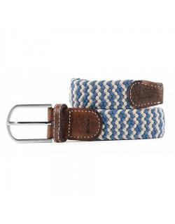 ceinture billy belt crème et ciel pénélope