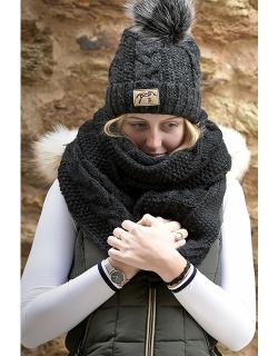 Puma scarf - Black