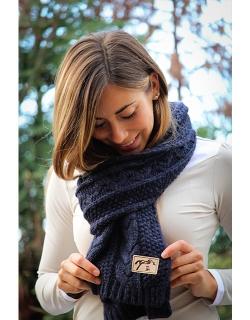 Puma scarf - Navy