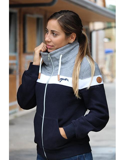 Navy Native Sweater Pénélope-store