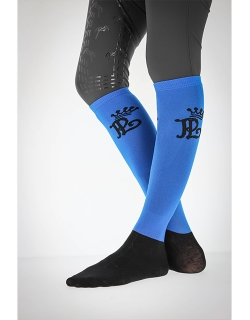 Riding Socks - Royal Blue