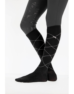 Luxe socks - Black