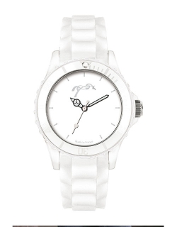 Montre Penny - Blanche