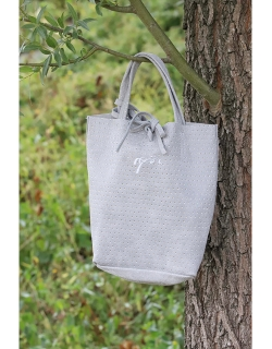 Little Valiant bag - Grey