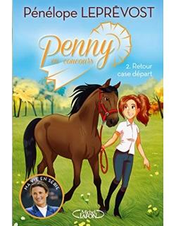 Penny en concours - Retour...