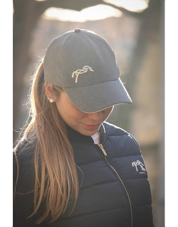 Cap hat - Grey