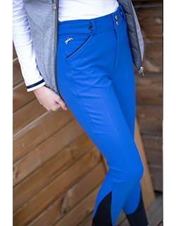Point Sellier breeches Kids...