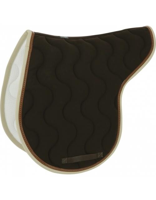 Tapis de Hunter - Chocolat