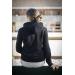 Sweat Emy noir - Junior Pénélope-Store