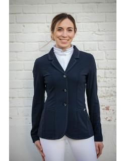 Paris soft Show Jacket - Navy