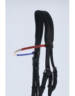 Pénélope Shiny bowband -...