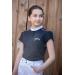 Lollyshow polo shirt navy - Junior
