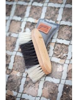 Brosse douce de tête en bois pénélope-store